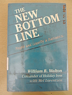 The New Bottom Line: People and Loyalty in…