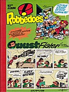 Robbedoes 153ste album by André Franquin