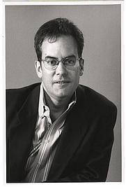 Author photo. Prof. Stephen Joseph Macedo (photo courtesy of Princeton University)