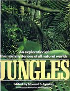 Jungles by Edward S. Ayensu