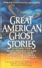 Great American Ghost Stories Volume 1…