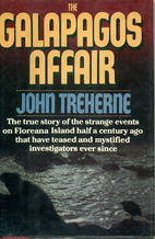 The Galapagos Affair by Dr John E. Treherne