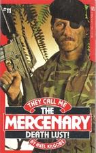 They Call Me the Mercenary No. 11: Death…