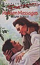 Hidden Messages by Regan Forest
