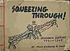 Squeezing through!: Shanghai sketches…