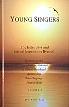 Young Singers, Volume 3 by Joh. Westerbeke