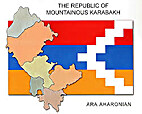 THE REPUBLIC OF MOUNTAINOUS KARABAKH…