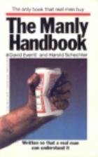 The Manly Handbook by David Everitt