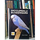 Encyclopaedia of Budgerigars by Georg A.…