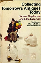 Collecting tomorrow's antiques today by Norm…