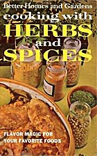 Better Homes and Gardens Cooking with Herbs…