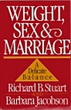Weight, Sex, and Marriage: A Delicate…