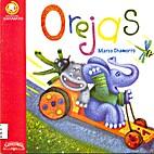 Orejas/ Ears (Garabato) (Spanish Edition)…