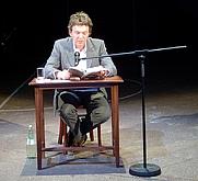 Author photo. Image by user SpreeTom / Wikimedia Commons