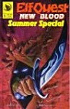 Elfquest - New Blood 1993 Summer Special by…