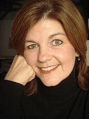 Author photo. Photo courtesy of Nancy MacLean