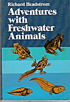Adventures with freshwater animals by…