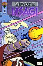Space Usagi Vol. 2 No. 2 by Stan Sakai