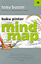 Buku Pintar Mind Map by Tony Buzan