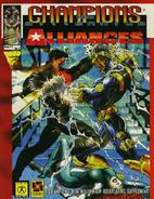 Champions, New Millenium: Alliances