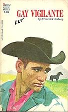 Gay vigilante by Frederick Raborg