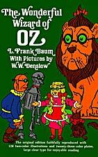The Wizard of Oz {Running Press adaptation}…