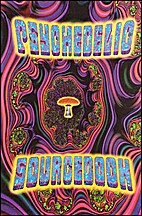 Psychedelic Source Book by Will Beifuss