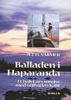 Balladen i Haparanda by Jette Varmer
