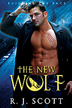 The New Wolf (Building the Pack #1) by RJ…