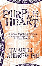 Purple Heart by Andrew Fiu