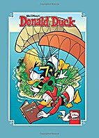 Donald Duck: Timeless Tales Volume 1 by…