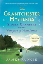 Sidney Chambers and the Dangers of…