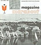 Magazine Marabout n°4, Juillet - Août 1965