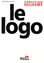 Le logo by DeLorme Publishing