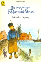 Journey from Peppermint Street (Armada Lions…