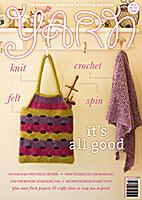 Yarn magazine, issue 8 November 2007