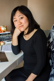 Author photo. pulled from MacMillan website
