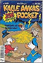Kalle Ankas Pocket 149