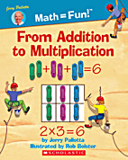 Multiplication by Jerry Pallotta