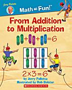 Multiplication by Jerry Pallotta