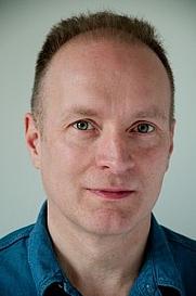 Author photo. Paul Trynka