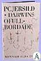 Darwins ofullbordade : om människans…