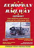 European Railway: the Rheinland-Pfalz steam…