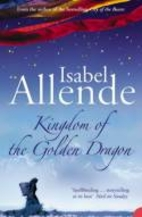 Kingdom of the Golden Dragon by Isabel…