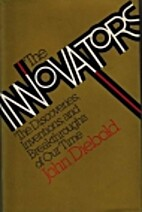 The Innovators: The Discoveries, Inventions,…
