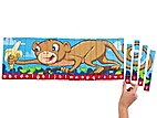 Lowercase Monkey by Lakeshore