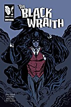 The Black Wraith #1: Breaking Out by Brett…