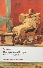 Dialogues and Essays (Oxford World's…
