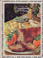 Encyclopedia of Cookery Volume 09 by Eileen…