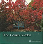 The Courts Garden by Troy Scott Smith
